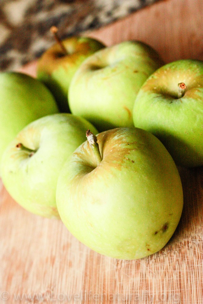 Paleo apple cinnamon muffins